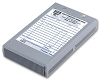 D924 a.k.a. 54101 Portable Plastic Forms Register for 4 x 6 Forms