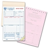 2545 a.k.a. 2545-3 Garage Repair Order Book - Carbonless