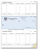 DLM206-1 a.k.a. 880143-1 Sage 50®, Peachtree® Middle Accounts Payable Laser Check