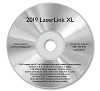TF12034 a.k.a. 1203450, TF12034-5 LaserLInk XL Tax Software